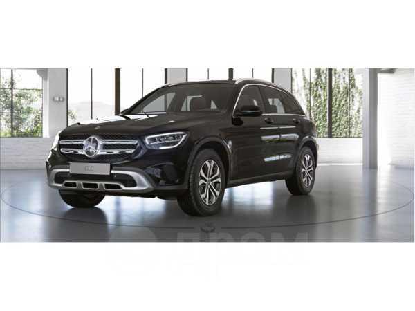 Mercedes-Benz GLC, 2020 год, 3 322 145 руб.