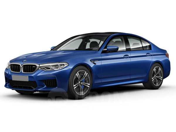 BMW M5, 2020 год, 10 453 500 руб.