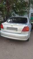 Toyota Platz, 2003 год, 249 000 руб.