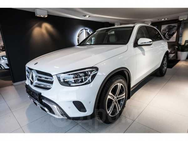 Mercedes-Benz GLC, 2020 год, 3 125 840 руб.