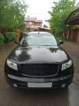 Infiniti FX45, 2003 год, 550 000 руб.