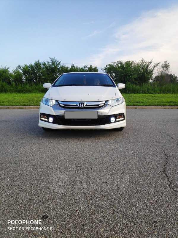 Honda Insight, 2011 год, 700 000 руб.