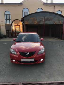 Омск Mazda3 2005