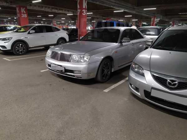 Nissan Cedric, 1991 год, 300 000 руб.