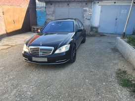 Алушта S-Class 2006
