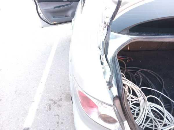 Mazda Atenza, 2005 год, 250 000 руб.