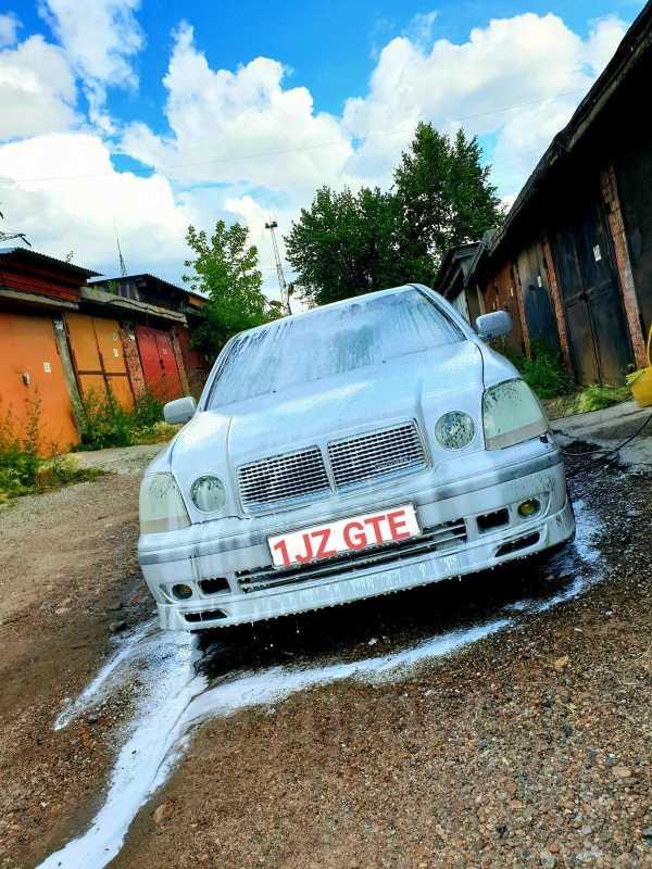 Toyota Progres, 2001 год, 600 000 руб.