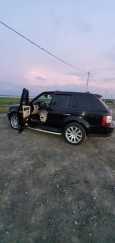 Land Rover Range Rover Sport, 2006 год, 740 000 руб.