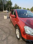 Nissan Dualis, 2008 год, 600 000 руб.