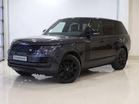 Саратов Range Rover 2019