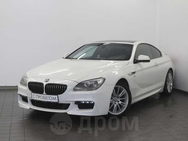 BMW 6-Series, 2012 год, 1 540 000 руб.