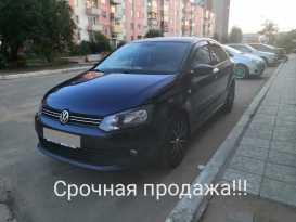 Улан-Удэ Polo 2013