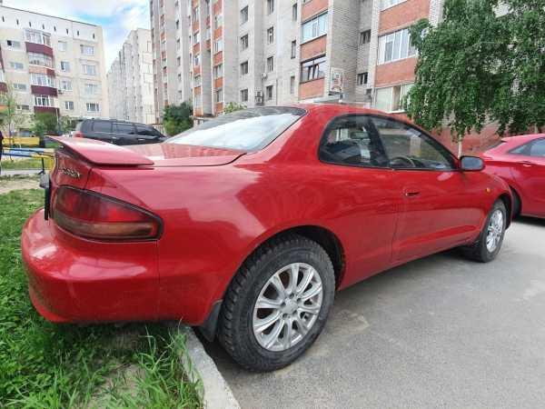 Toyota Curren, 1994 год, 210 000 руб.