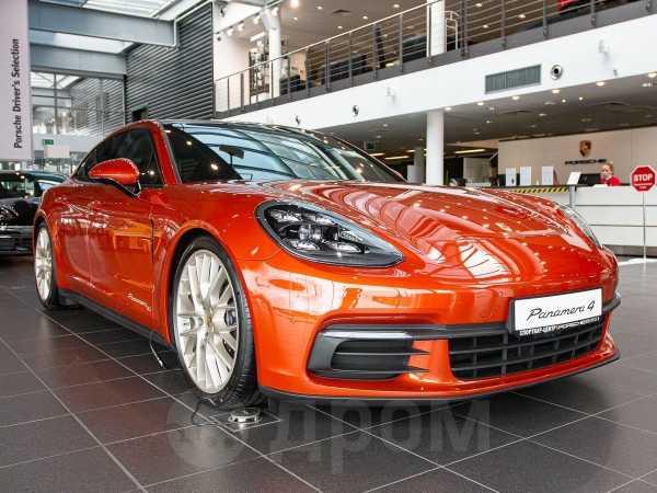 Porsche Panamera, 2020 год, 8 718 166 руб.