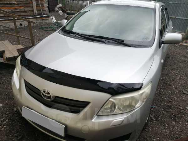 Toyota Corolla, 2009 год, 600 000 руб.