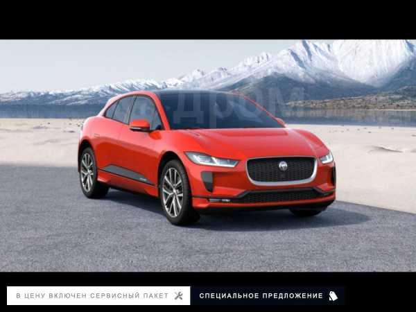 Jaguar I-Pace, 2020 год, 7 961 000 руб.