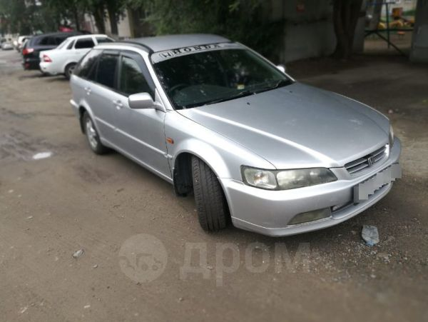 Honda Accord, 1998 год, 205 000 руб.