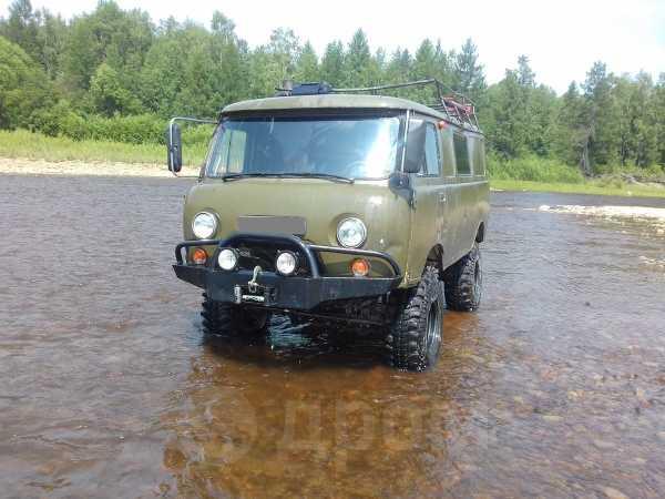 УАЗ Буханка, 1989 год, 380 000 руб.