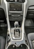 Ford Fusion, 2015 год, 924 000 руб.