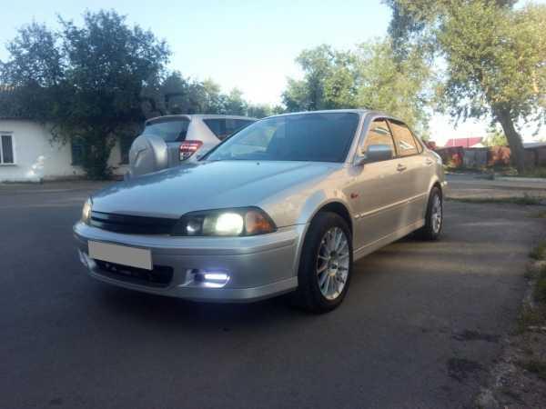 Honda Torneo, 1997 год, 290 000 руб.