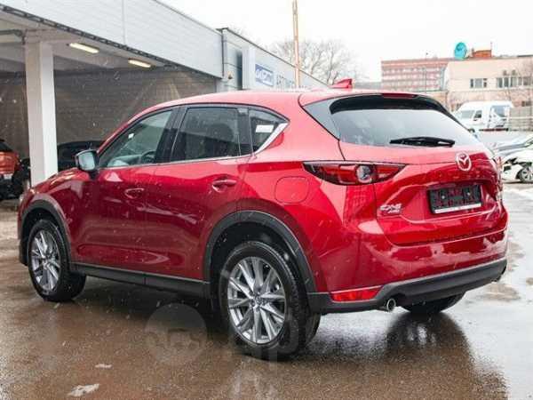 Mazda CX-5, 2020 год, 2 050 455 руб.