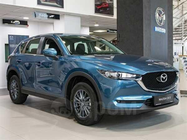 Mazda CX-5, 2020 год, 2 408 491 руб.