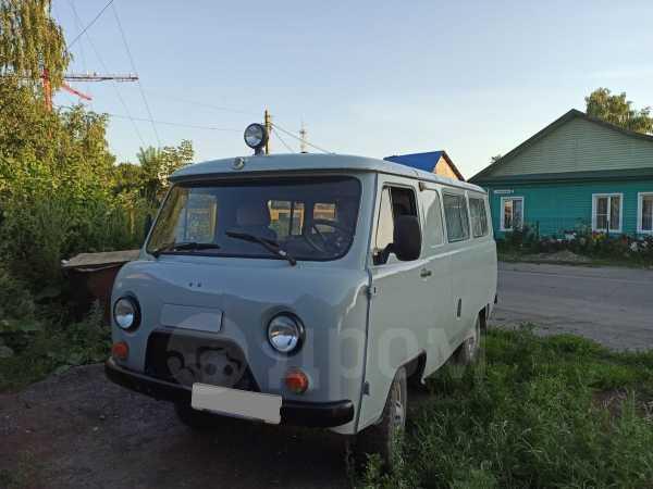 УАЗ Буханка, 2002 год, 230 000 руб.