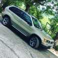 BMW X5, 1999 год, 400 000 руб.