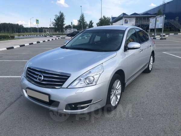 Nissan Teana, 2011 год, 819 000 руб.