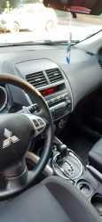 Mitsubishi ASX, 2011 год, 710 000 руб.
