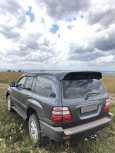 Toyota Land Cruiser, 2002 год, 1 420 000 руб.