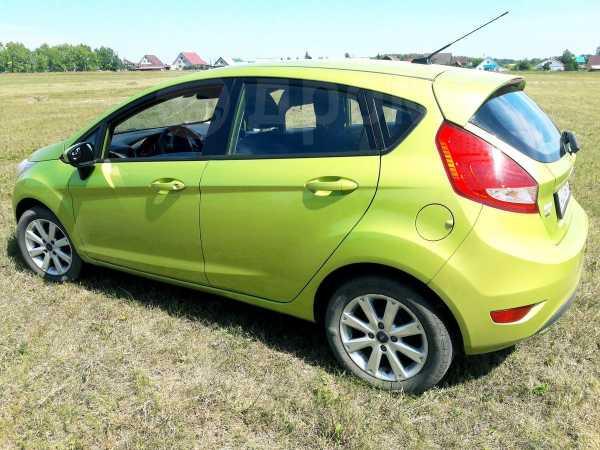 Ford Fiesta, 2010 год, 404 000 руб.