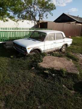 Белозерское 2106 1985