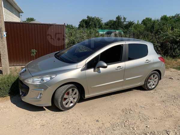 Peugeot 308, 2009 год, 330 000 руб.