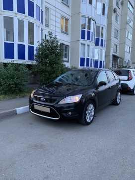 Омск Focus 2008