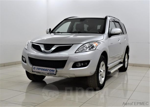 Great Wall Hover H5, 2013 год, 439 000 руб.