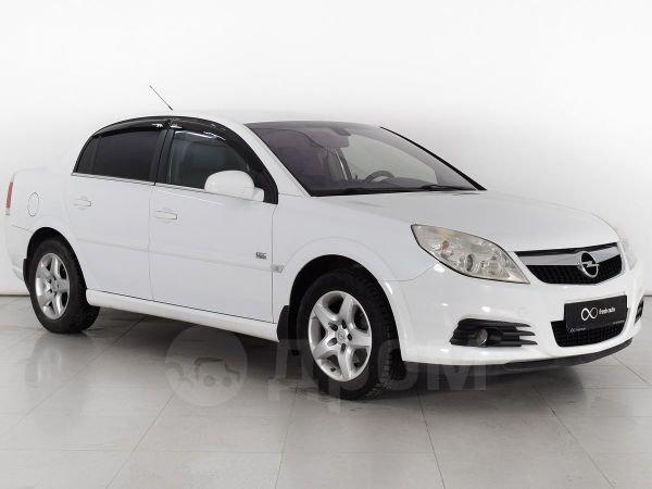 Opel Vectra, 2008 год, 379 000 руб.