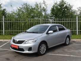 Архангельск Corolla 2011