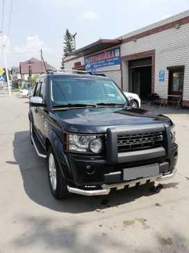 Барнаул Discovery 2012
