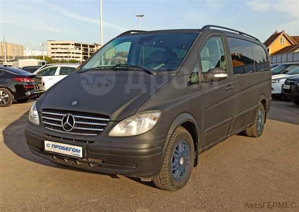 Mercedes-Benz Viano, 2004 год, 499 000 руб.