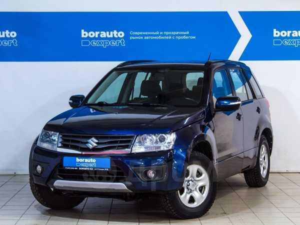 Suzuki Grand Vitara, 2012 год, 649 000 руб.