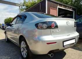 Ижевск Mazda3 2006