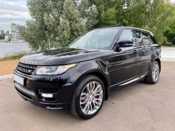 Land Rover Range Rover Sport, 2015 год, 2 695 000 руб.