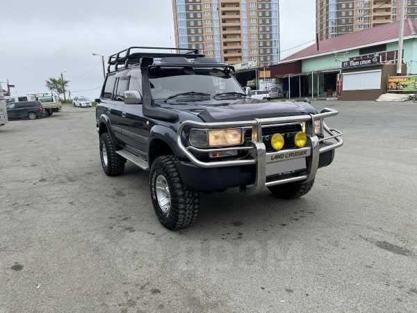 Toyota Land Cruiser, 1994 год, 1 095 000 руб.