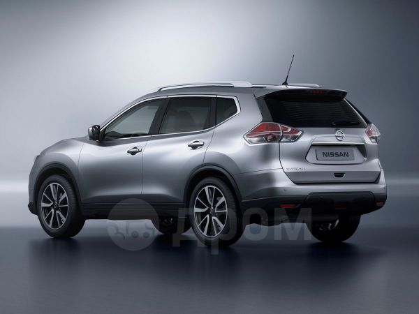Nissan X-Trail, 2019 год, 2 049 000 руб.
