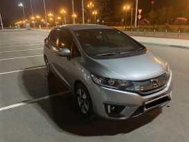 Хабаровск Honda Fit 2014