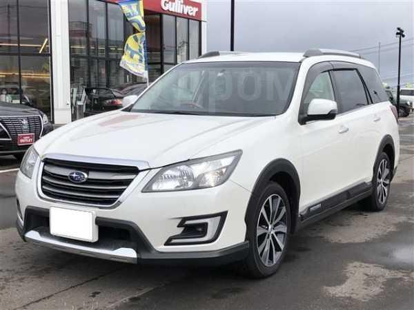 Subaru Exiga Crossover 7, 2018 год, 1 125 000 руб.