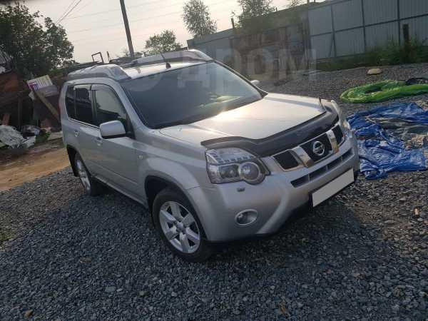 Nissan X-Trail, 2014 год, 990 000 руб.