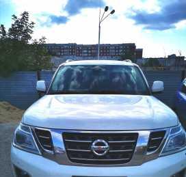 Барнаул Nissan Patrol 2014