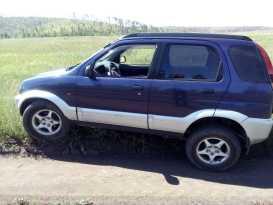 Иркутск Terios 1999